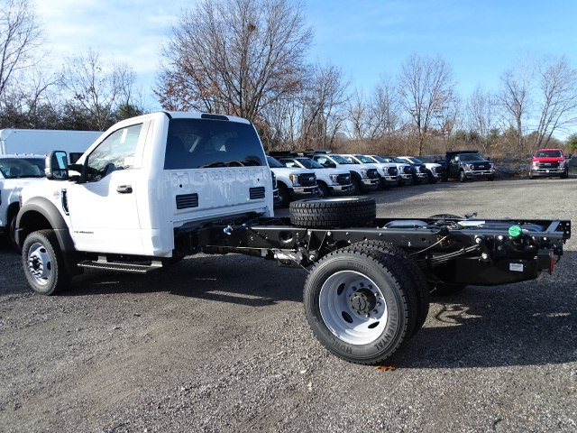 2019 F-550 Regular Cab DRW 4x4,  Cab Chassis #CR4771 - photo 2