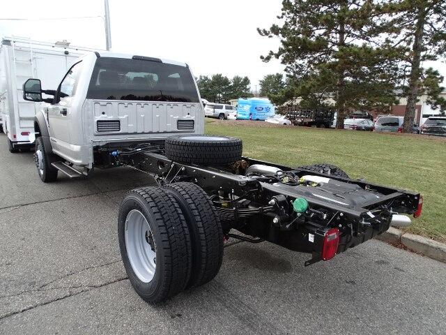 2019 F-550 Regular Cab DRW 4x4,  Cab Chassis #CR4773 - photo 2