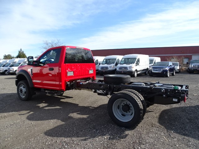 2019 F-550 Regular Cab DRW 4x4,  Cab Chassis #CR4786 - photo 2
