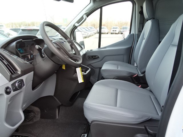 2019 Transit 250 Low Roof 4x2,  Empty Cargo Van #CR4800 - photo 6