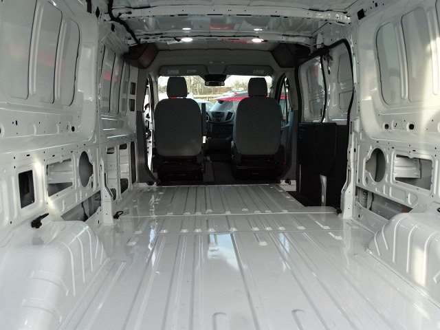 2019 Transit 250 Low Roof 4x2,  Empty Cargo Van #CR4800 - photo 2