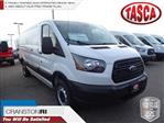 2019 Transit 250 Low Roof 4x2,  Empty Cargo Van #CR4800 - photo 1