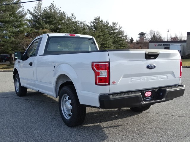 2019 F-150 Regular Cab 4x2,  Pickup #CR4807 - photo 5