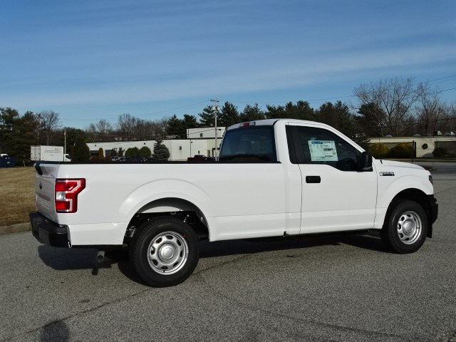 2019 F-150 Regular Cab 4x2,  Pickup #CR4844 - photo 2