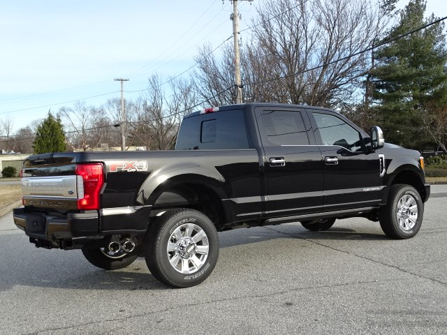 2019 F-350 Crew Cab 4x4,  Pickup #CR4948 - photo 2
