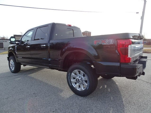 2019 F-350 Crew Cab 4x4,  Pickup #CR4948 - photo 6