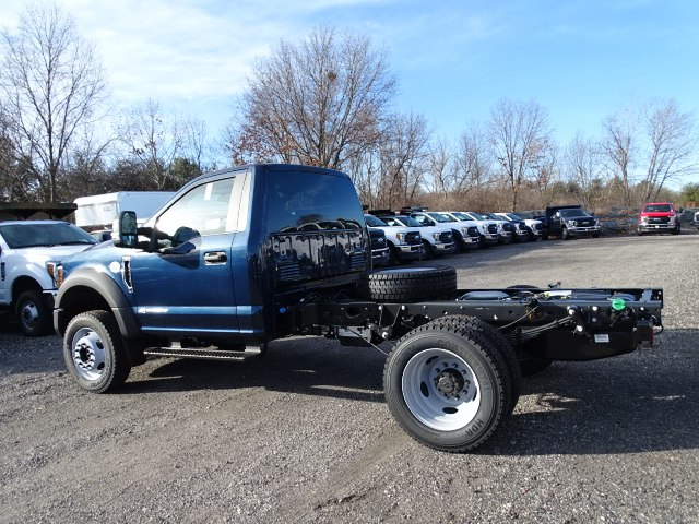 2019 F-550 Regular Cab DRW 4x4,  Cab Chassis #CR4984 - photo 2