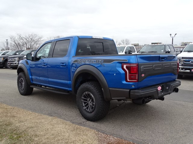 2019 F-150 SuperCrew Cab 4x4,  Pickup #CR5022 - photo 6