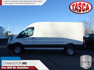 2019 Transit 250 Med Roof 4x2,  Empty Cargo Van #CR5025 - photo 1