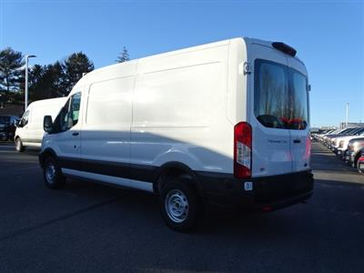 2019 Transit 250 Med Roof 4x2,  Empty Cargo Van #CR5025 - photo 3