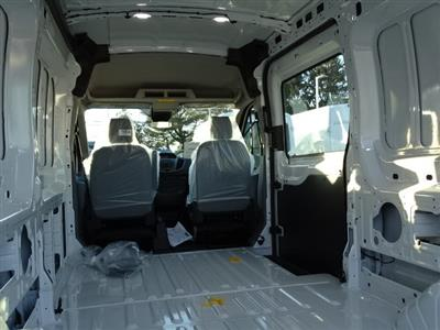 2019 Transit 250 Med Roof 4x2,  Empty Cargo Van #CR5025 - photo 2