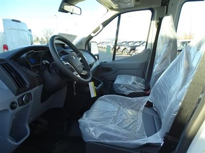 2019 Transit 250 Med Roof 4x2,  Empty Cargo Van #CR5025 - photo 5