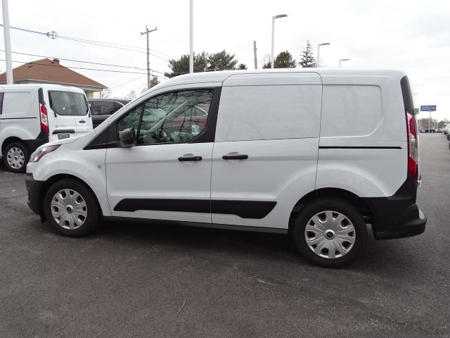 2019 Transit Connect 4x2,  Empty Cargo Van #CR5037 - photo 7