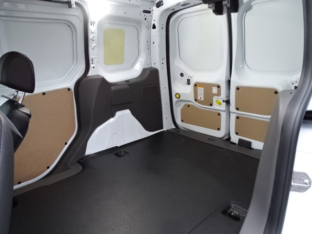 2019 Transit Connect 4x2,  Empty Cargo Van #CR5037 - photo 2