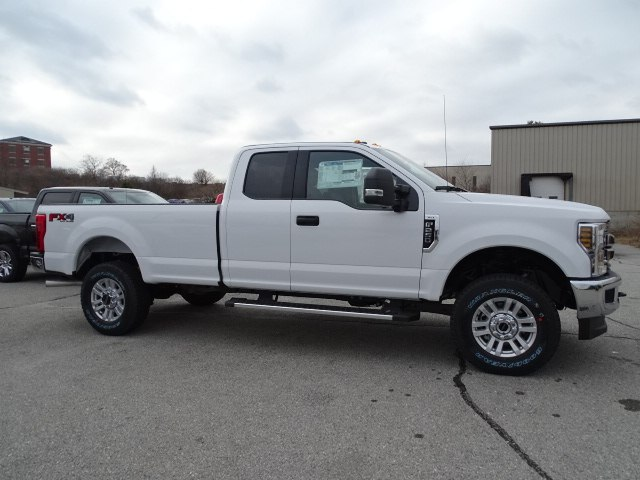 2019 F-250 Super Cab 4x4,  Pickup #CR5053 - photo 3