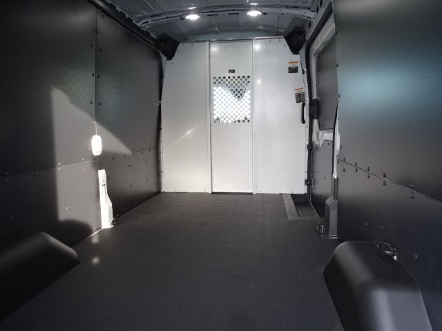 2018 Transit 250 Med Roof 4x2,  Empty Cargo Van #CR5076 - photo 2