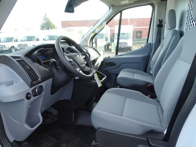 2018 Transit 250 Med Roof 4x2,  Empty Cargo Van #CR5076 - photo 6