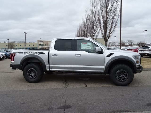 2019 F-150 SuperCrew Cab 4x4,  Pickup #CR5108 - photo 3