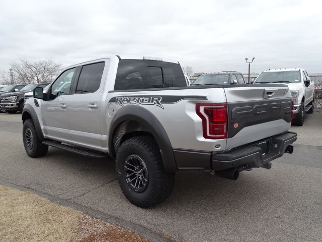 2019 F-150 SuperCrew Cab 4x4,  Pickup #CR5108 - photo 6