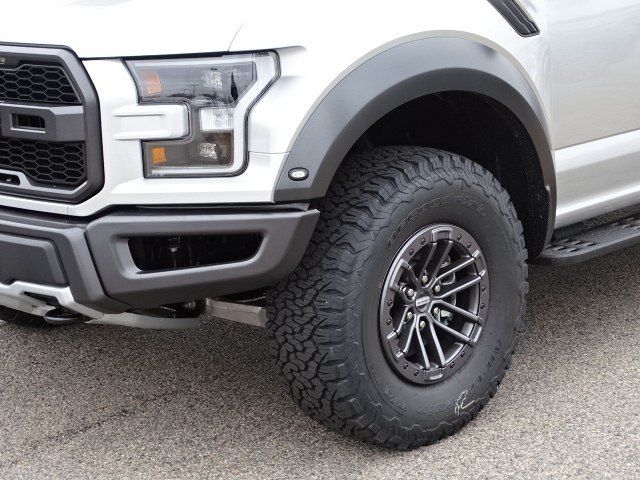 2019 F-150 SuperCrew Cab 4x4,  Pickup #CR5108 - photo 9