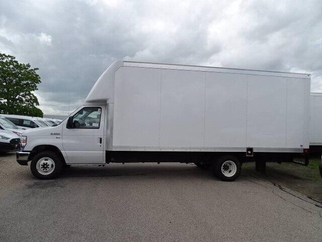 2019 Ford E-350 RWD, Rockport Cutaway Van #CR5363 - photo 1