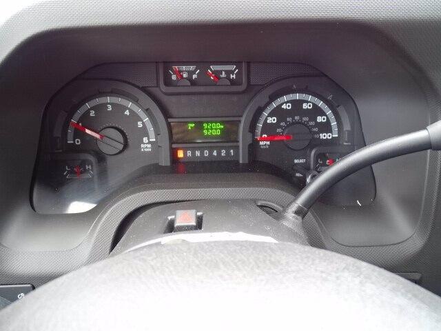 2019 Ford E-350 RWD, Rockport Cutaway Van #CR5363 - photo 7