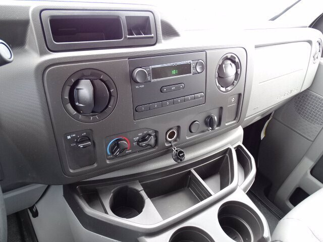 2019 Ford E-350 RWD, Rockport Cutaway Van #CR5363 - photo 8
