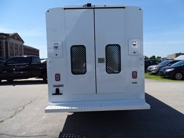 2019 Ford Transit 350 RWD, Reading Service Utility Van #CR5791 - photo 1