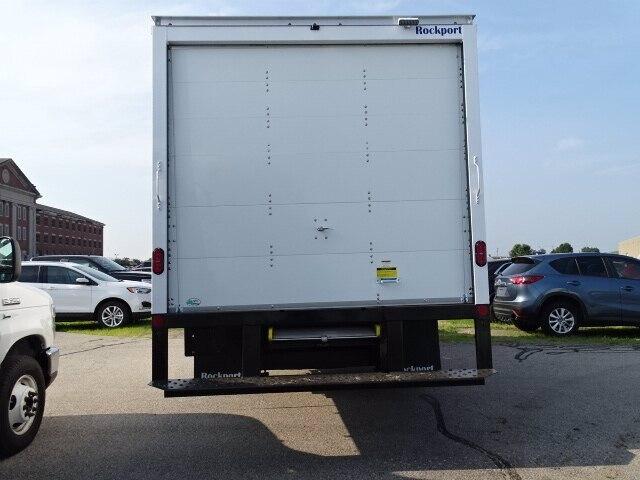 2019 Ford E-350 RWD, Rockport Cutaway Van #CR5880 - photo 1