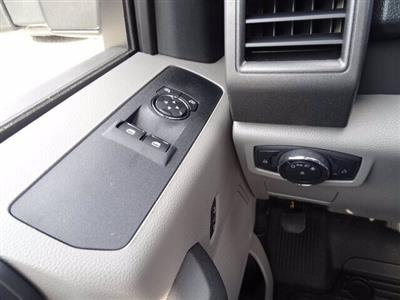 2019 Ford F-550 Regular Cab DRW 4x4, Rugby Eliminator LP Steel Dump Body #CR6154 - photo 11