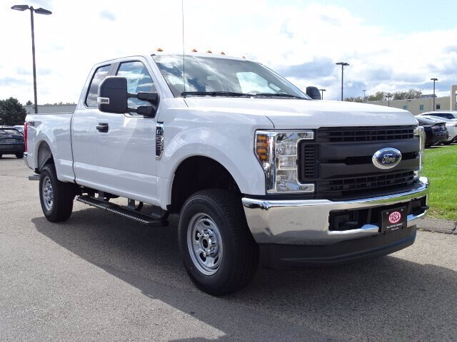 2019 Ford F-250 Super Cab 4x4, Pickup #CR6156 - photo 3