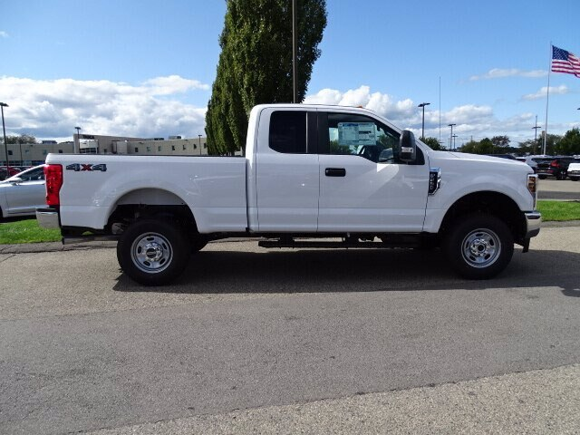 2019 Ford F-250 Super Cab 4x4, Pickup #CR6156 - photo 4