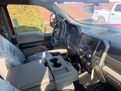 2019 Ford F-350 Super Cab 4x4, Reading Classic II Steel Service Body #CR6398 - photo 4