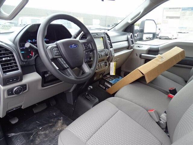 2019 Ford F-550 Regular Cab DRW 4x4, Dejana DuraBox Dry Freight #CR6439 - photo 4