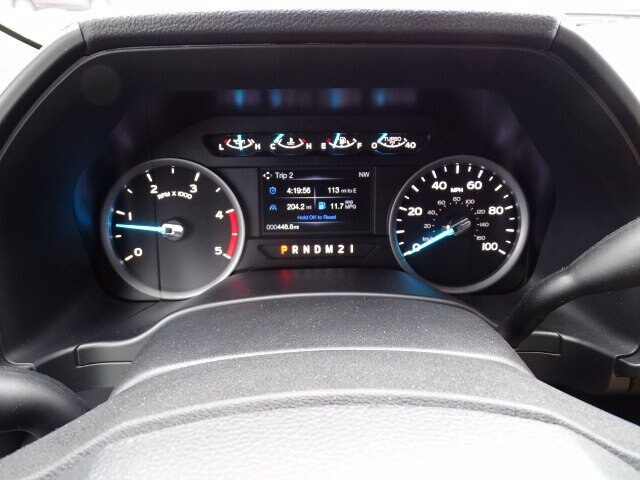 2019 Ford F-550 Regular Cab DRW 4x4, Dejana DuraBox Dry Freight #CR6439 - photo 6