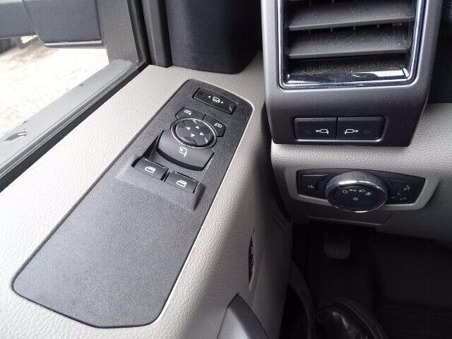 2019 F-550 Regular Cab DRW 4x4, Dejana DuraBox Dry Freight #CR6488 - photo 10