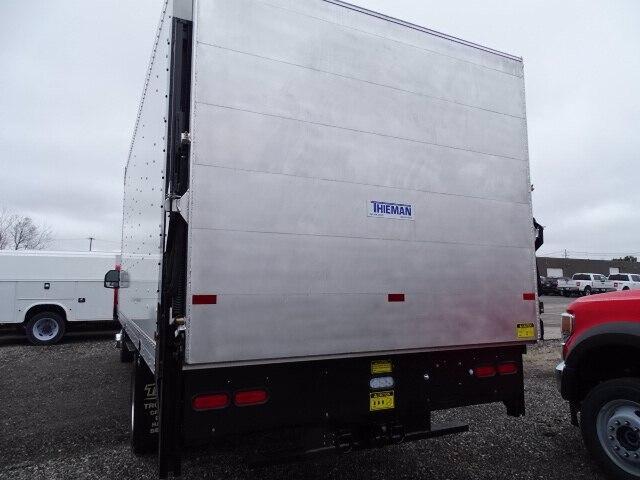 2019 F-550 Regular Cab DRW 4x4, Dejana DuraBox Dry Freight #CR6488 - photo 2