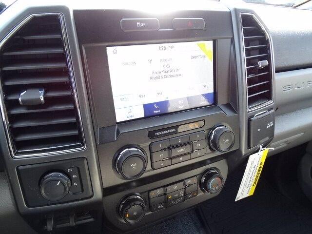 2020 Ford F-350 Super Cab 4x4, Duramag S Series Service Body #CR6500 - photo 7