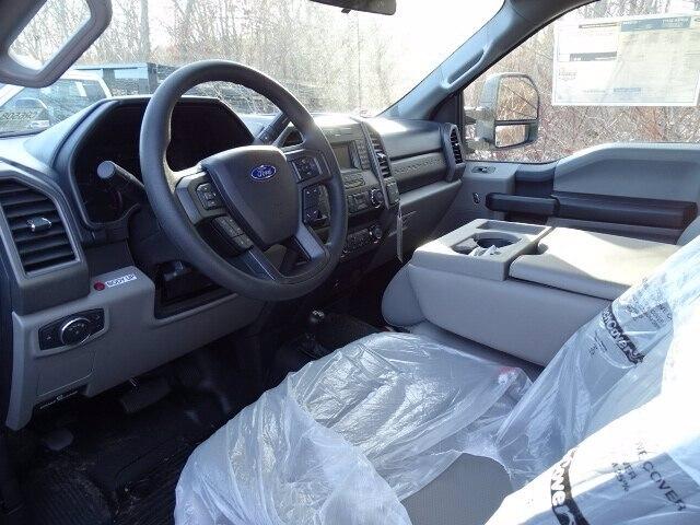 2019 Ford F-550 Super Cab DRW 4x4, Switch N Go Drop Box Hooklift Body #CR6508 - photo 3