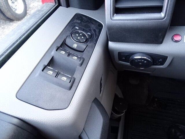 2019 Ford F-550 Super Cab DRW 4x4, Switch N Go Drop Box Hooklift Body #CR6508 - photo 8