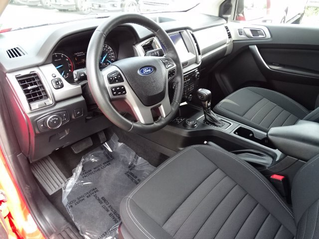2020 Ford Ranger SuperCrew Cab 4x4, Pickup #CR6522FC - photo 10
