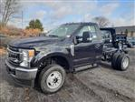 2020 Ford F-350 Regular Cab DRW 4x4, SH Truck Bodies Dump Body #CR6575 - photo 4