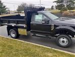 2020 Ford F-350 Regular Cab DRW 4x4, SH Truck Bodies Dump Body #CR6575 - photo 3