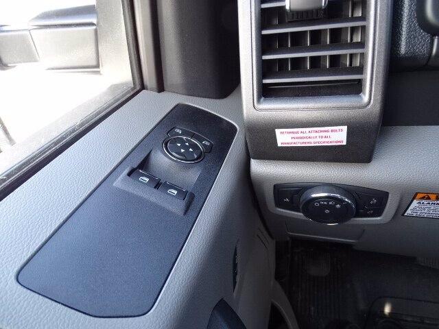 2019 Ford F-350 Regular Cab 4x4, Knapheide Steel Service Body #CR6577 - photo 10