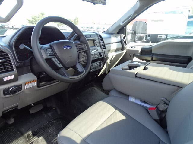 2019 Ford F-350 Regular Cab 4x4, Knapheide Steel Service Body #CR6577 - photo 4