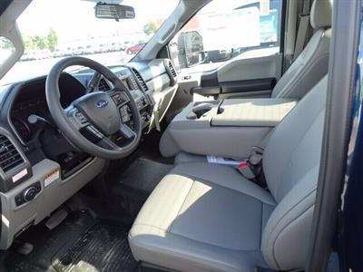 2019 Ford F-350 Regular Cab 4x4, Knapheide Steel Service Body #CR6577 - photo 5