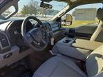 2020 Ford F-550 Super Cab DRW 4x4, SH Truck Bodies Landscape Dump #CR6586 - photo 3