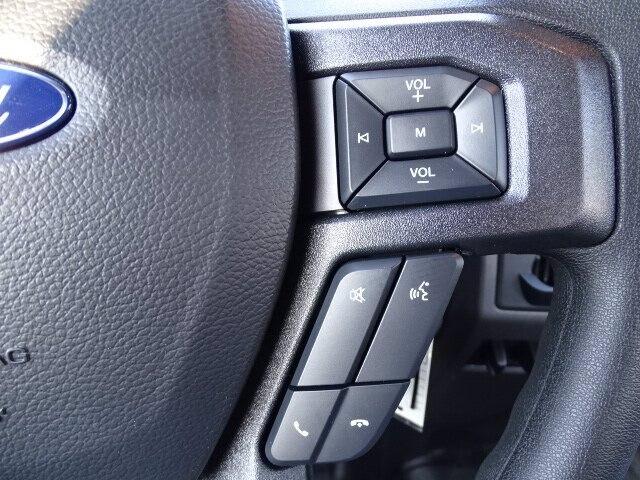 2020 Ford F-550 Regular Cab DRW RWD, Cab Chassis #CR6659 - photo 8