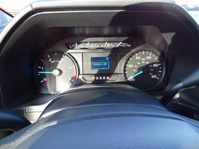 2020 Ford F-550 Regular Cab DRW RWD, Cab Chassis #CR6659 - photo 5