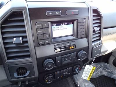 2020 Ford F-550 Regular Cab DRW RWD, Cab Chassis #CR6659 - photo 6